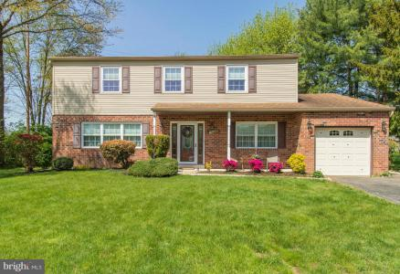 Photo of 1275 Holstein Court, Blue Bell PA