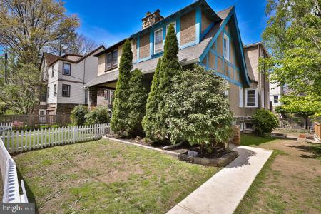 Photo of 109 Kenilworth Road, Merion Station PA