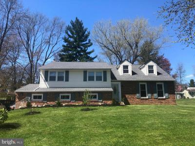 Photo of 3868 Byron Road, Huntingdon Valley PA