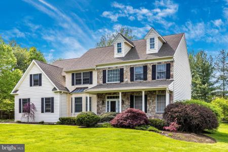 Photo of 17 Norristown Road, Blue Bell PA