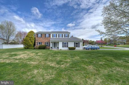 Photo of 997 Wayfield Drive, Eagleville PA