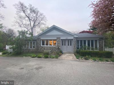 Photo of 560 Sprague Road, Narberth PA