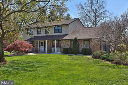 Photo of 902 Hickory Drive, Blue Bell PA