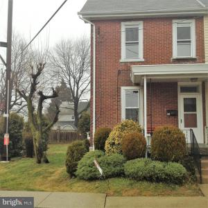 Photo of 121 S 3rd Street, North Wales PA