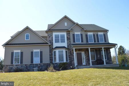 Photo of 1410 Cheswold Drive, Lansdale PA