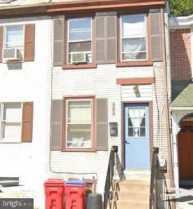 Photo of 809 George Street, Norristown PA