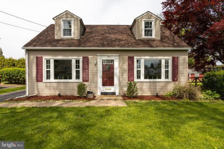 Photo of 124 Cameron Road, Willow Grove PA