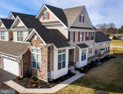 Photo of 174 Iron Hill Way, Collegeville PA