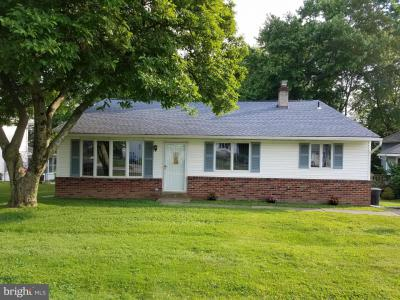 Photo of 2712 Carrell Lane, Willow Grove PA