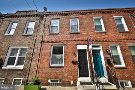 Photo of 1334 S Hicks Street, Philadelphia PA