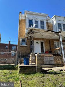 Photo of 5549 Florence Avenue, Philadelphia PA