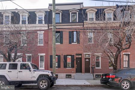Photo of 2328 Fitzwater Street 1, Philadelphia PA