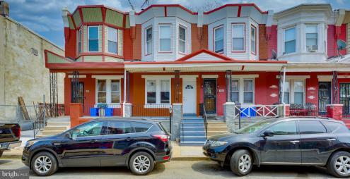 Photo of 723 S Ithan Street, Philadelphia PA