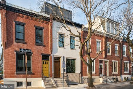 Photo of 2431 Lombard Street, Philadelphia PA