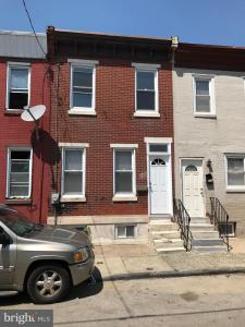 Photo of 1717 Fernon Street, Philadelphia PA