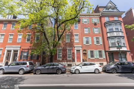Photo of 1125 Spruce Street D, Philadelphia PA