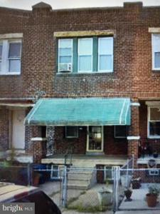Photo of 5208 Burton Street, Philadelphia PA