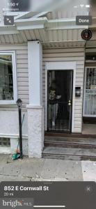 Photo of 852 E Cornwall Street, Philadelphia PA
