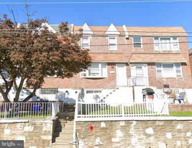 Photo of 8628 Ditman Street, Philadelphia PA