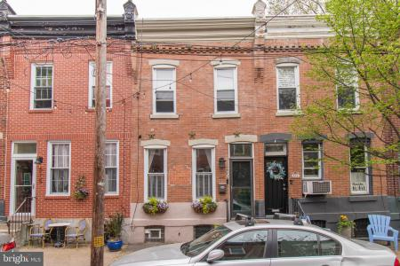 Photo of 872 N Taylor Street, Philadelphia PA