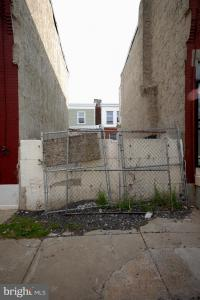 Photo of 736 Mercy Street, Philadelphia PA