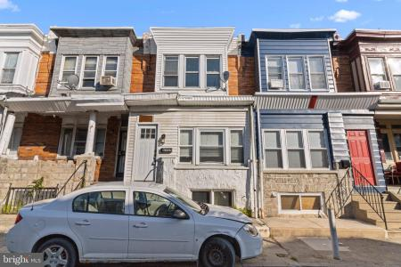 Photo of 6333 Wheeler Street, Philadelphia PA