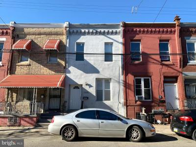Photo of 1830 N 27th Street, Philadelphia PA