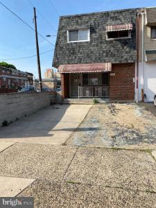 Photo of 1137 W Jefferson Street, Philadelphia PA