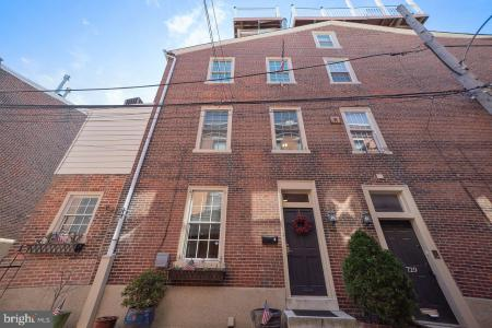 Photo of 729 S 2nd Street B, Philadelphia PA