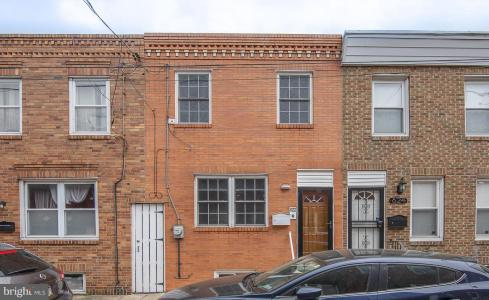 Photo of 622 Gerritt Street, Philadelphia PA