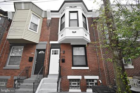 Photo of 3395 Agate Street, Philadelphia PA