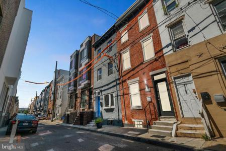 Photo of 1752 Waterloo Street, Philadelphia PA