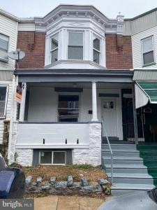 Photo of 1317 S Lindenwood Street, Philadelphia PA