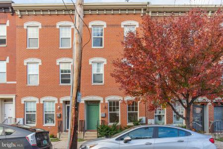 Photo of 1315 Fitzwater Street, Philadelphia PA