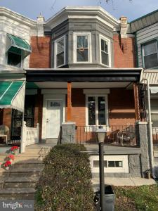 Photo of 1427 N Redfield Street, Philadelphia PA