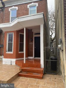 Photo of 1721 W Juniata Street, Philadelphia PA
