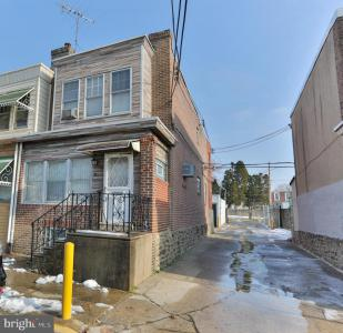 Photo of 4741 B Street, Philadelphia PA