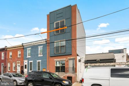 Photo of 2627 E Hagert Street, Philadelphia PA