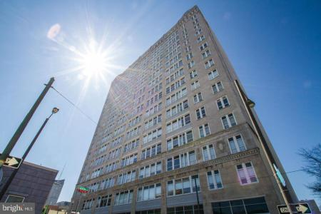 Photo of 1100 Vine Street 710, Philadelphia PA