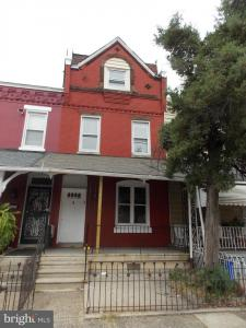 Photo of 3725 Fairmount Avenue, Philadelphia PA