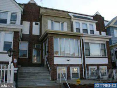 Photo of 1215 E Cheltenham Avenue, Philadelphia PA