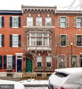 Photo of 2109 Delancey Street, Philadelphia PA