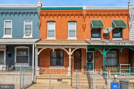 Photo of 3827 Folsom Street, Philadelphia PA