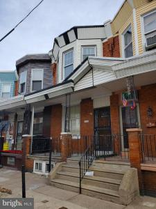 Photo of 3553 Stouton Street, Philadelphia PA