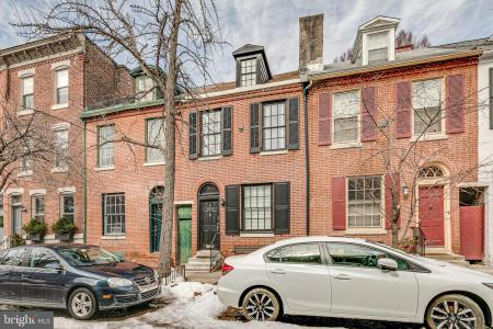 Photo of 2423 Pine Street, Philadelphia PA