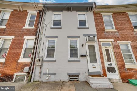 Photo of 3446 Crawford Street, Philadelphia PA