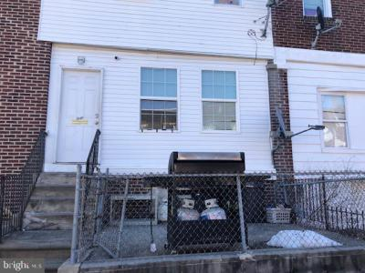 Photo of 1603 S 28th Street, Philadelphia PA