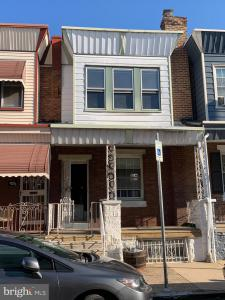 Photo of 2621 W Seybert Street, Philadelphia PA