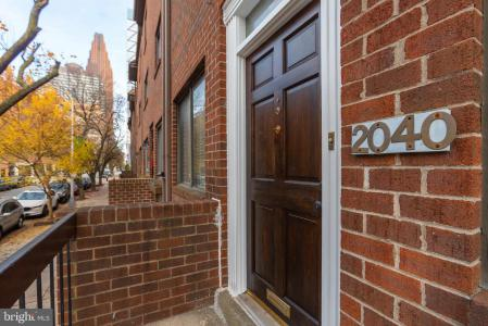 Photo of 2040 Arch Street, Philadelphia PA