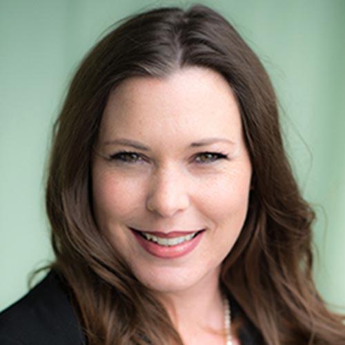 Kristin Melchior